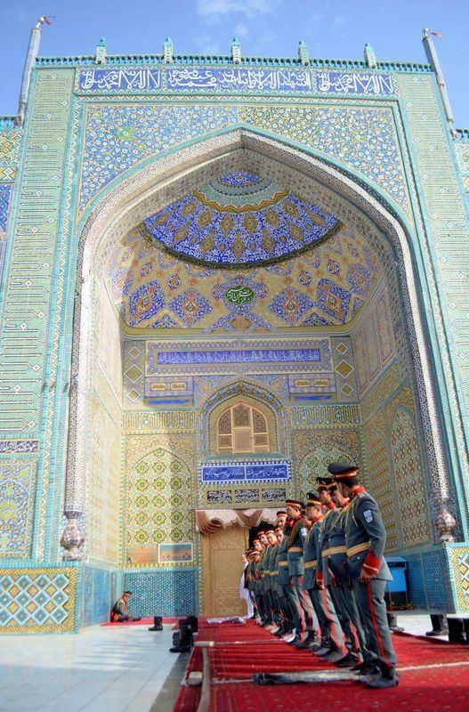 İslam dünyasından bayram manzaraları 9
