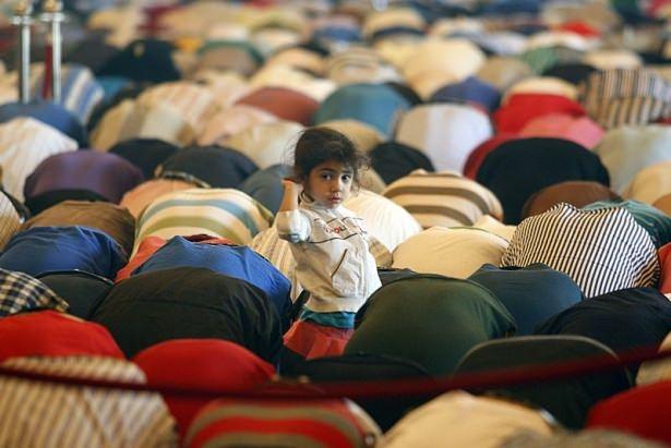 İslam dünyasından bayram manzaraları 91