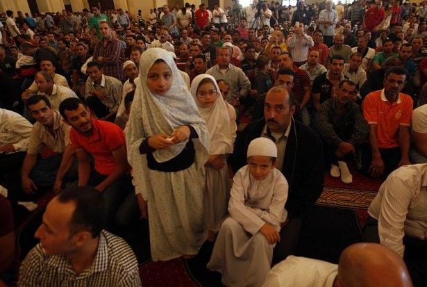 İslam dünyasından bayram manzaraları 92