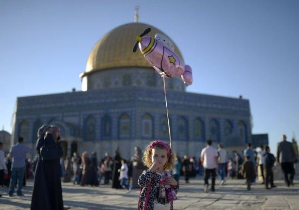 İslam dünyasından bayram manzaraları 96