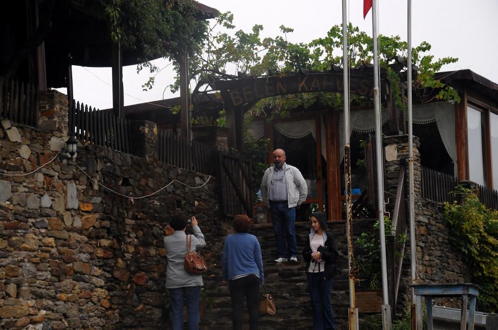 Türkülere konu olan tarihi evlere turist ilgisi 5