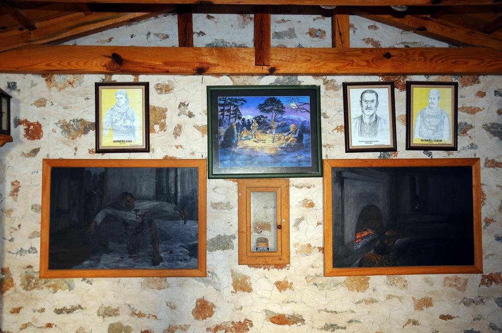 Türkülere konu olan tarihi evlere turist ilgisi 9