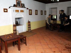 Türkülere konu olan tarihi evlere turist ilgisi