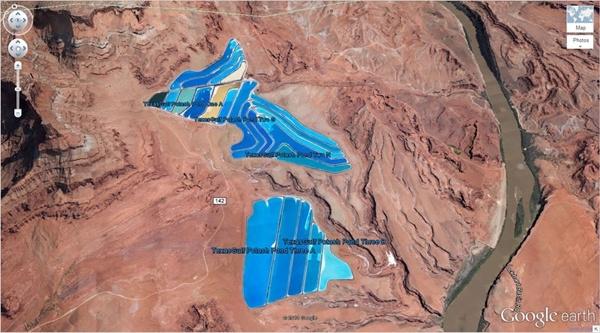 Google Earth'teki en sıradışı 29 yer 15