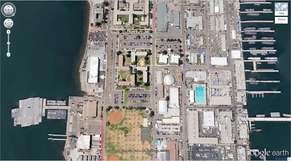 Google Earth'teki en sıradışı 29 yer 3