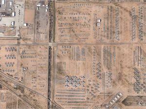 Google Earth'teki en sıradışı 29 yer