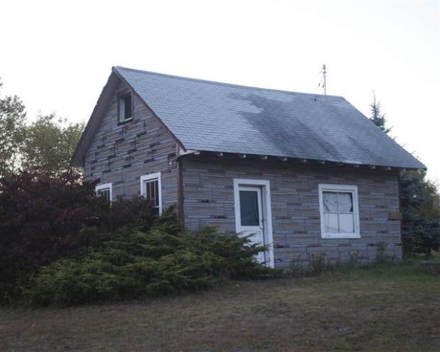 Catskills'in terk edilmiş evleri 24