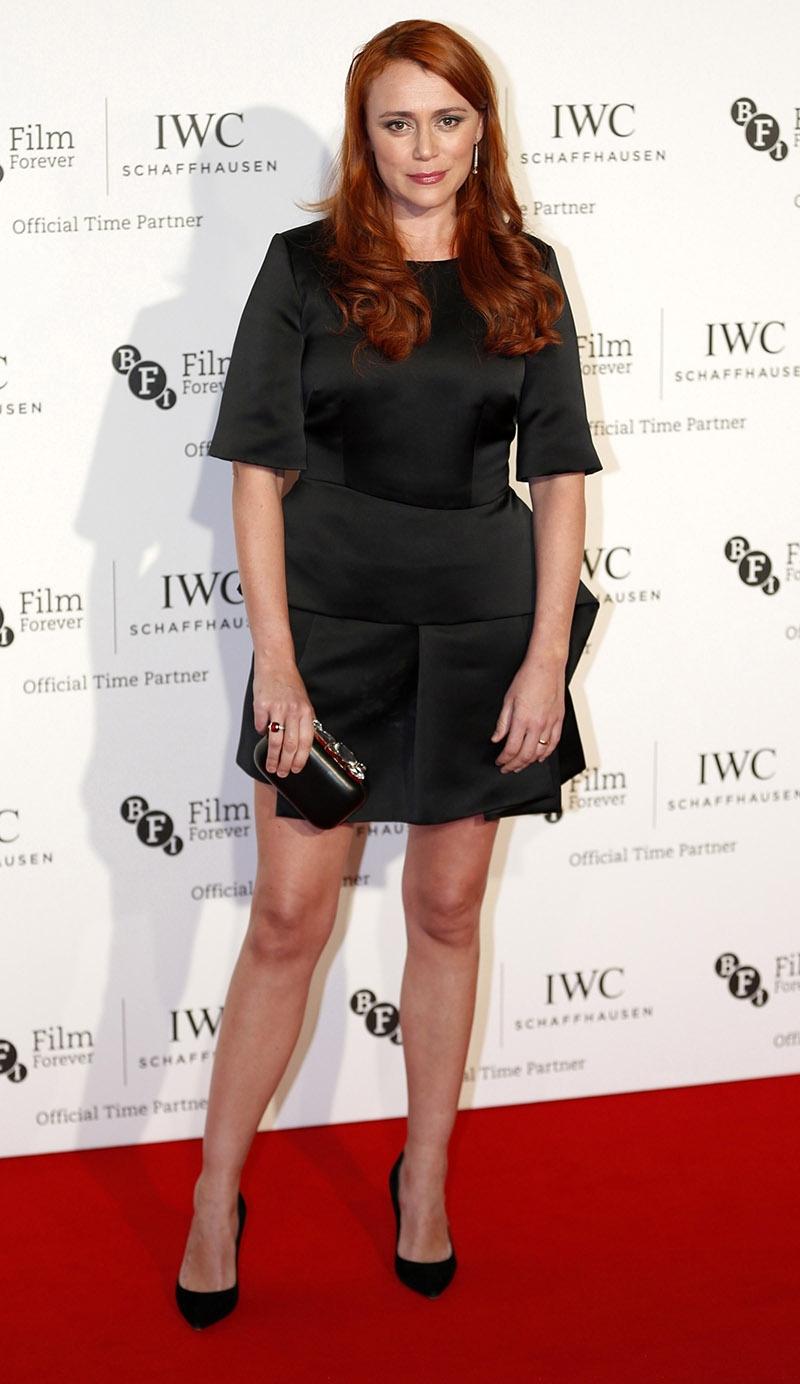 Londra Film Festivali başlıyor 16