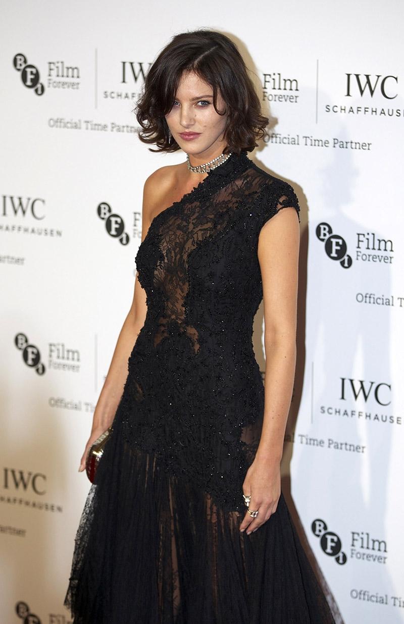 Londra Film Festivali başlıyor 21