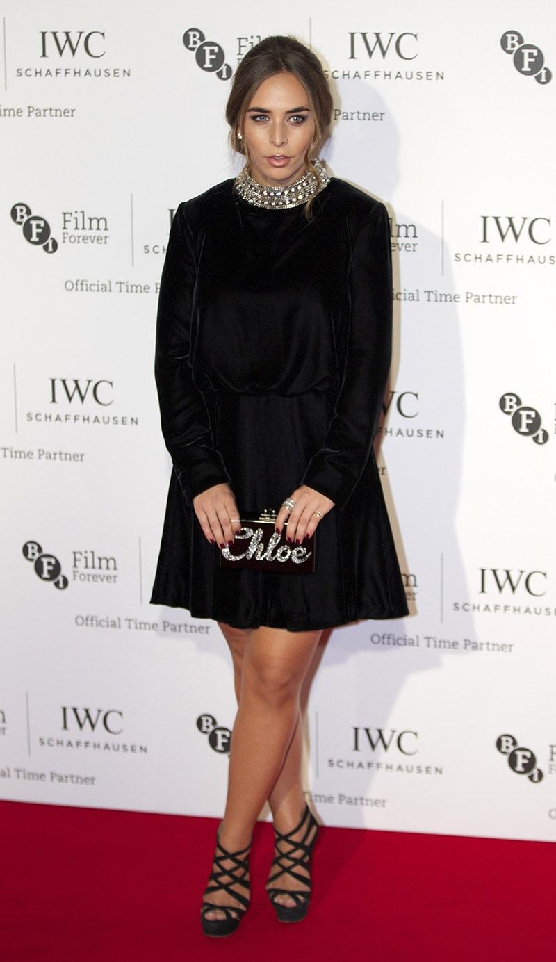 Londra Film Festivali başlıyor 27