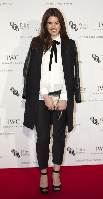Londra Film Festivali başlıyor 4