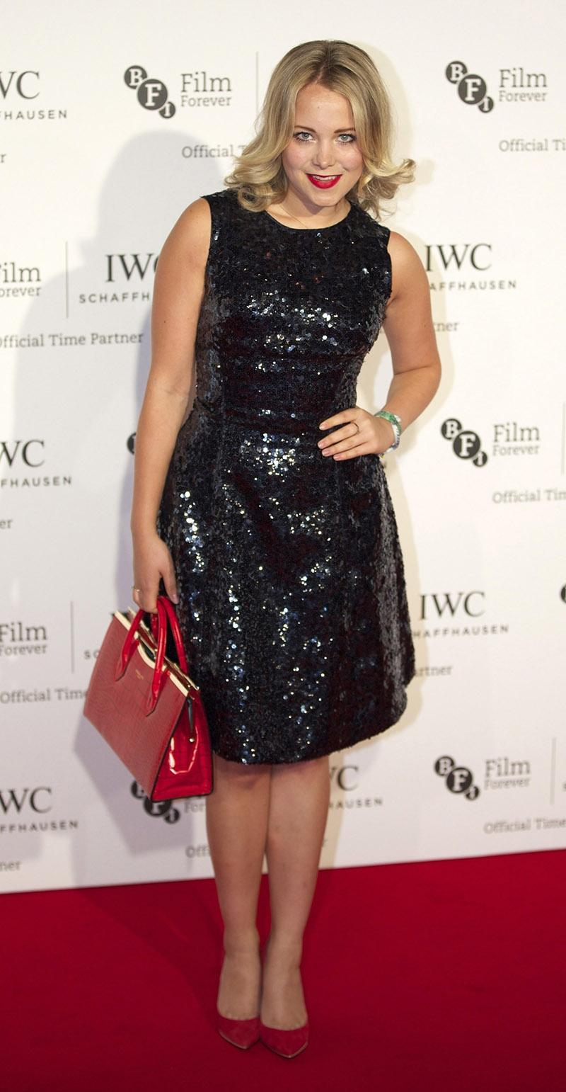 Londra Film Festivali başlıyor 6