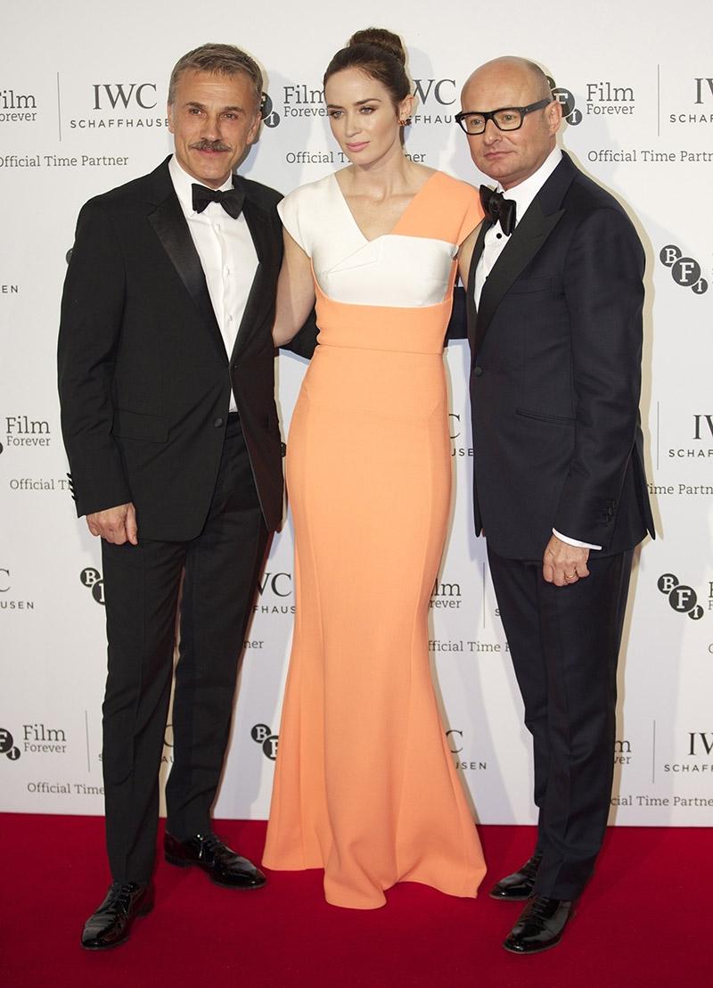 Londra Film Festivali başlıyor 60