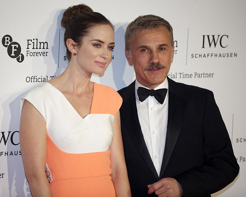 Londra Film Festivali başlıyor 61
