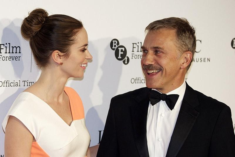 Londra Film Festivali başlıyor 69