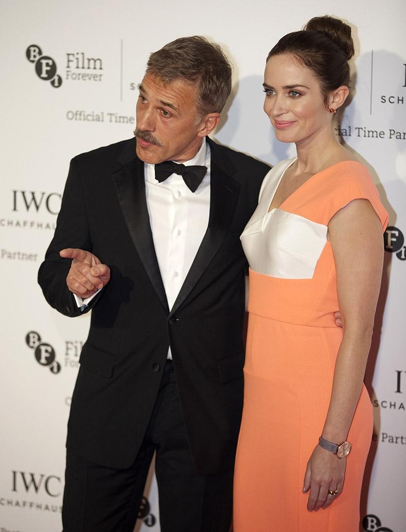Londra Film Festivali başlıyor 72