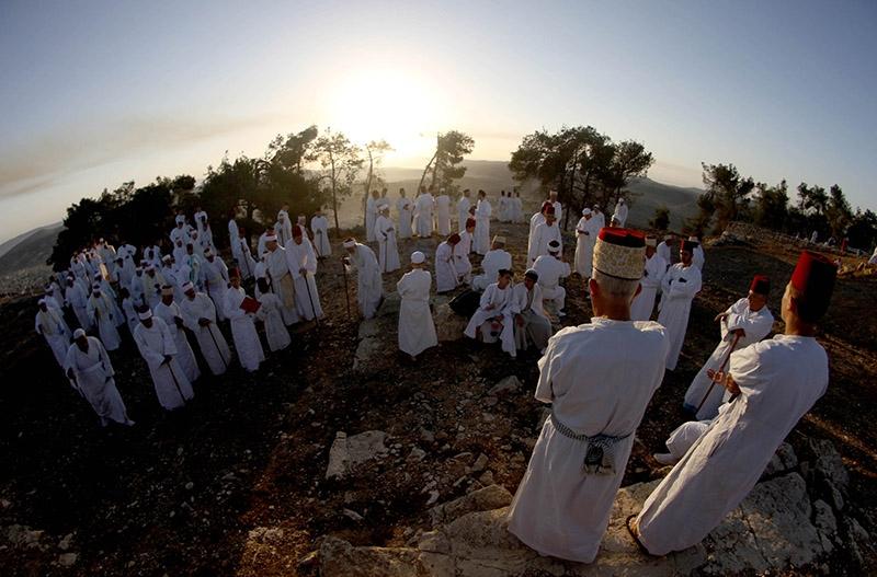 Samirilerde Arş Bayramı 11