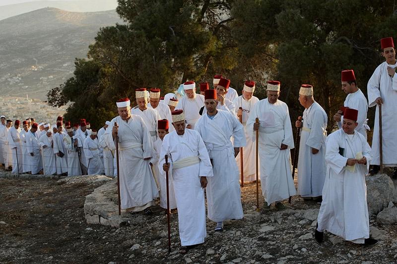 Samirilerde Arş Bayramı 4