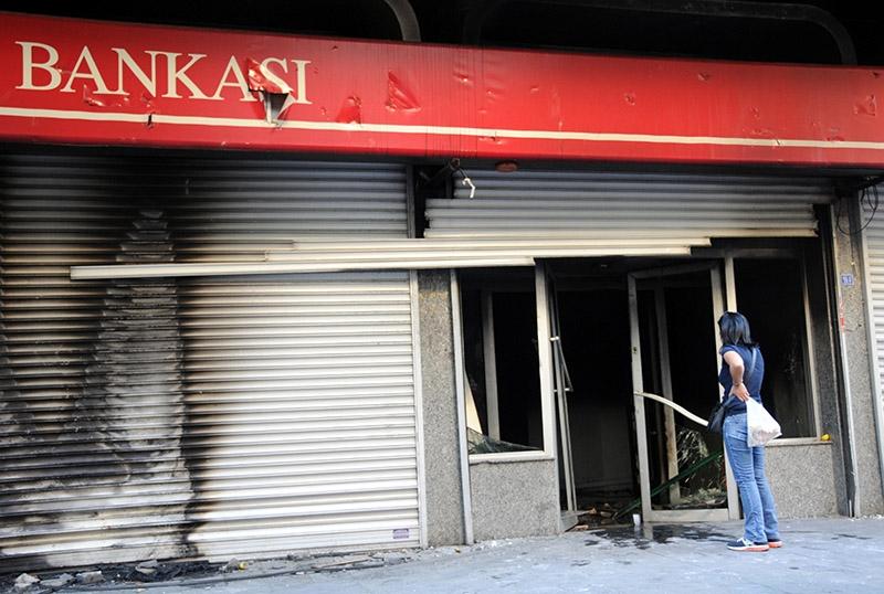 IŞİD bahanesiyle yaktılar yıktılar 103