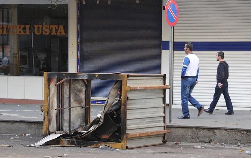 IŞİD bahanesiyle yaktılar yıktılar 108