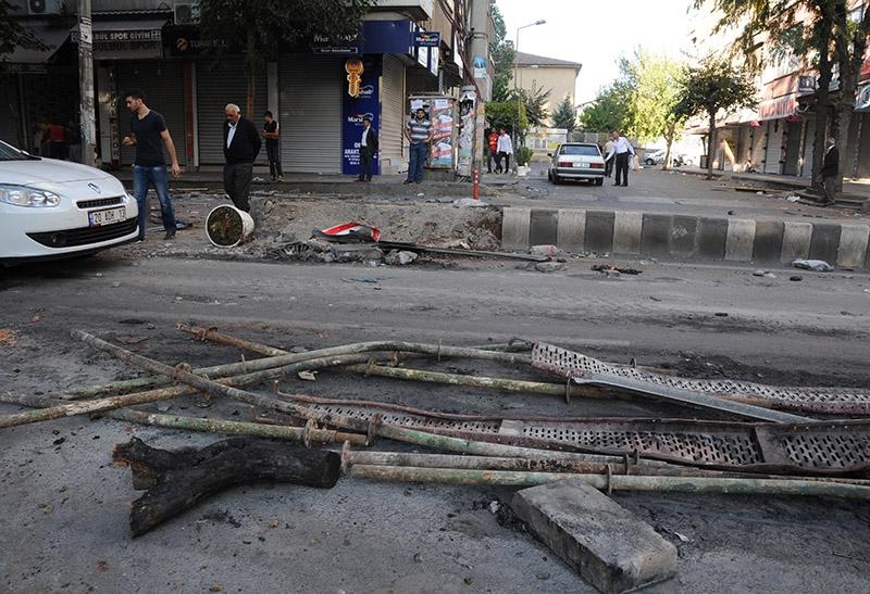 IŞİD bahanesiyle yaktılar yıktılar 109