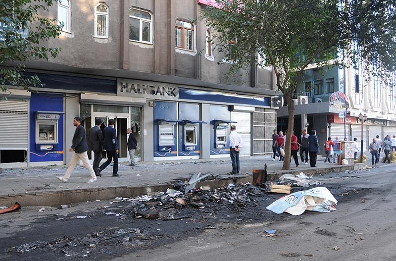 IŞİD bahanesiyle yaktılar yıktılar 115