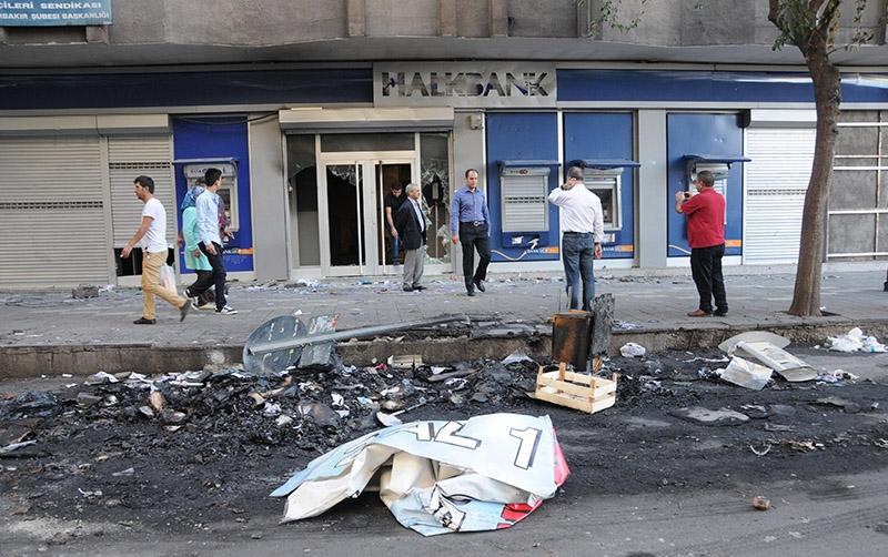 IŞİD bahanesiyle yaktılar yıktılar 116