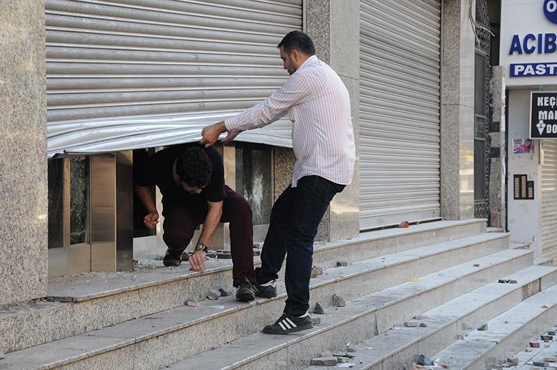 IŞİD bahanesiyle yaktılar yıktılar 117