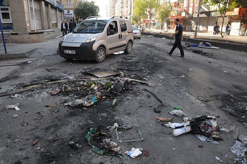IŞİD bahanesiyle yaktılar yıktılar 118