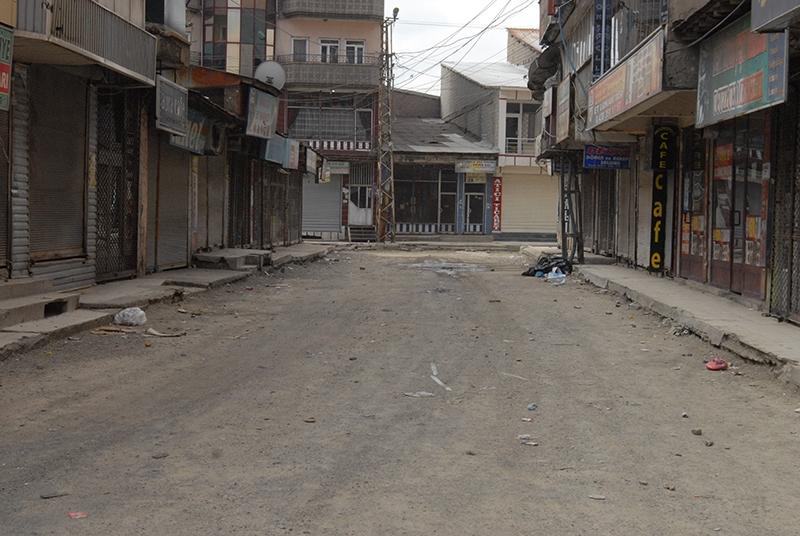 IŞİD bahanesiyle yaktılar yıktılar 168
