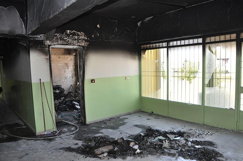 IŞİD bahanesiyle yaktılar yıktılar 170