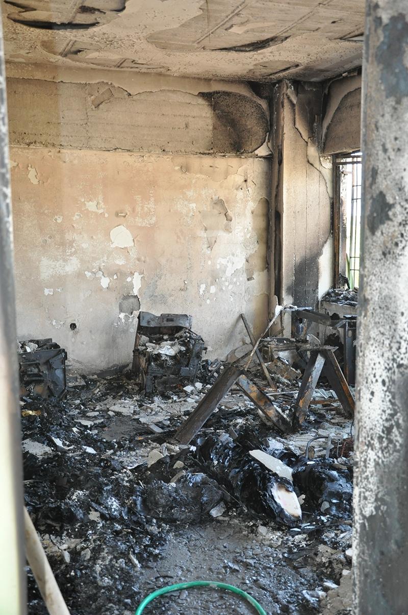 IŞİD bahanesiyle yaktılar yıktılar 171