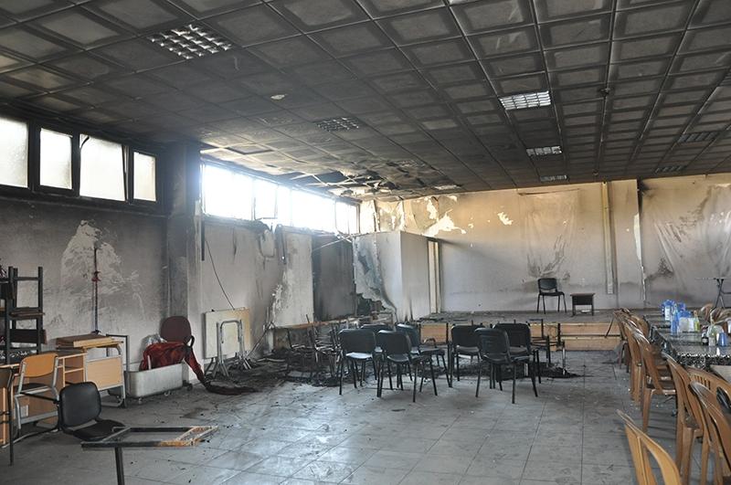 IŞİD bahanesiyle yaktılar yıktılar 174
