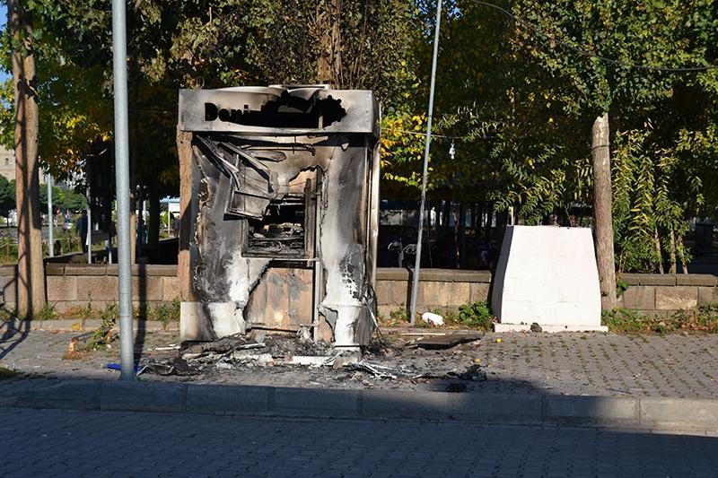 IŞİD bahanesiyle yaktılar yıktılar 175