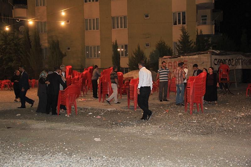 IŞİD bahanesiyle yaktılar yıktılar 3
