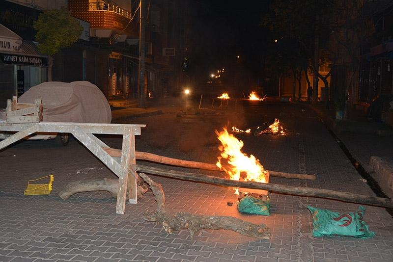 IŞİD bahanesiyle yaktılar yıktılar 37