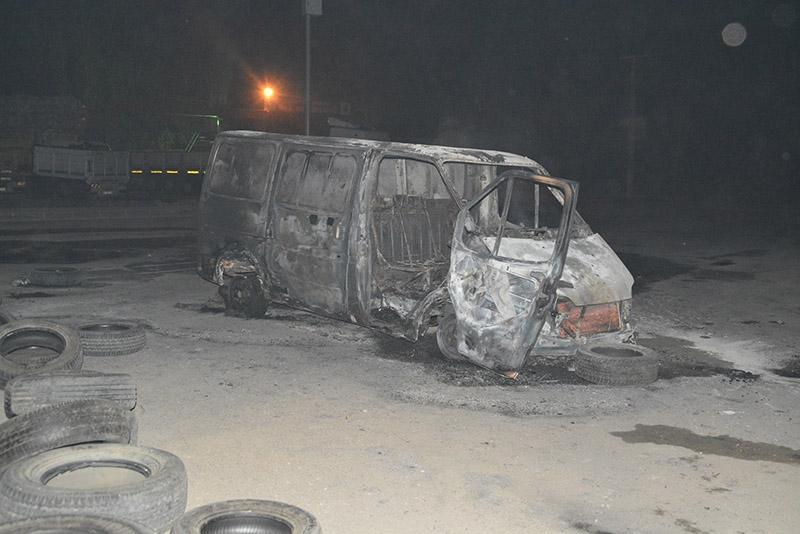 IŞİD bahanesiyle yaktılar yıktılar 74