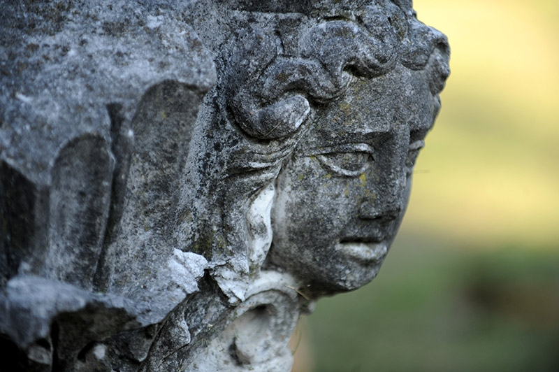 """""""Karadeniz'in Efes'i"""" merak uyandırıyor 10"""
