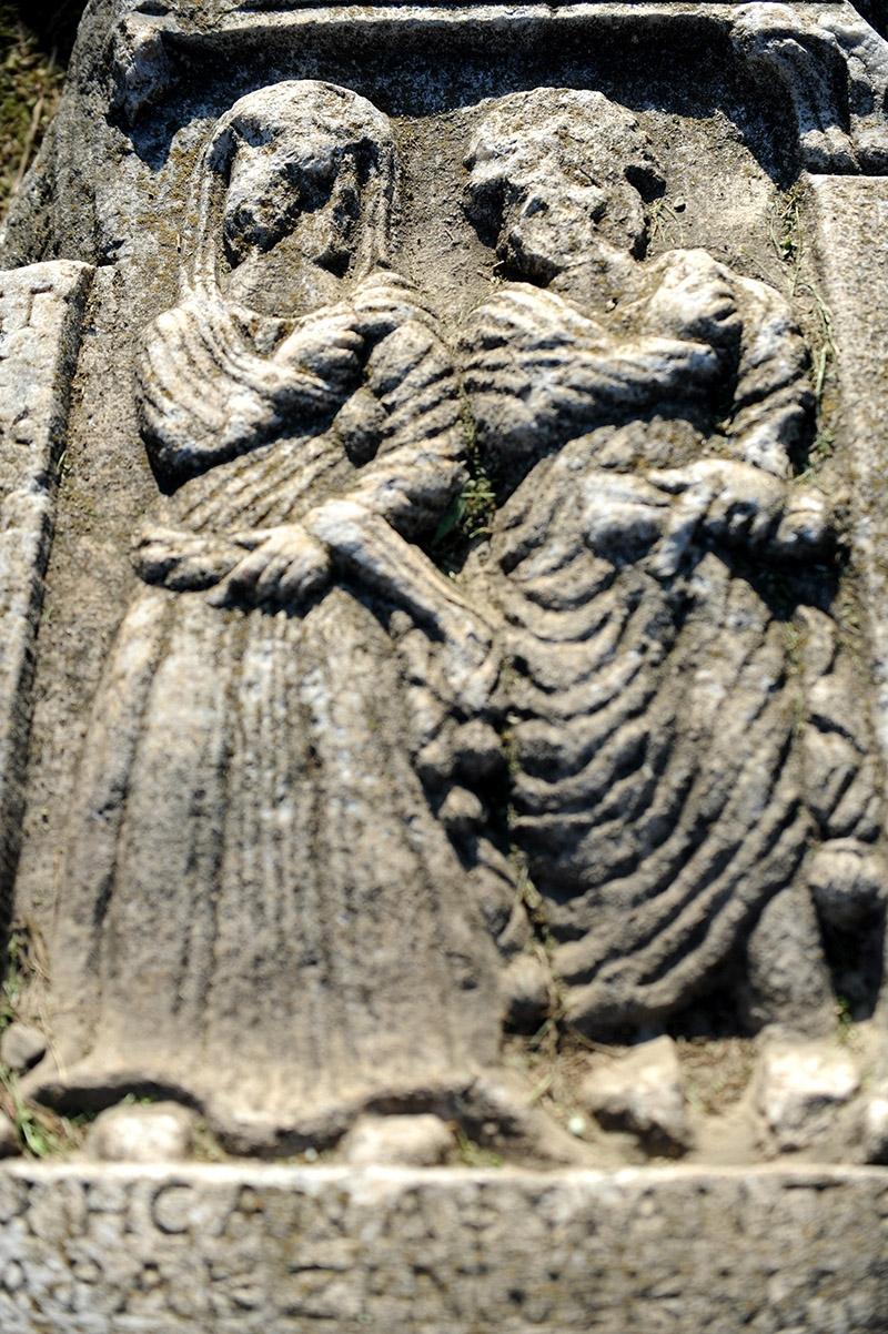 """""""Karadeniz'in Efes'i"""" merak uyandırıyor 11"""