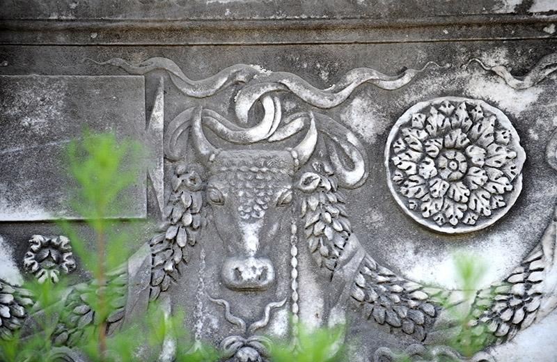 """""""Karadeniz'in Efes'i"""" merak uyandırıyor 14"""