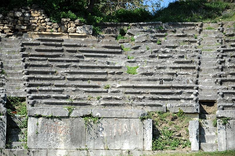 """""""Karadeniz'in Efes'i"""" merak uyandırıyor 16"""