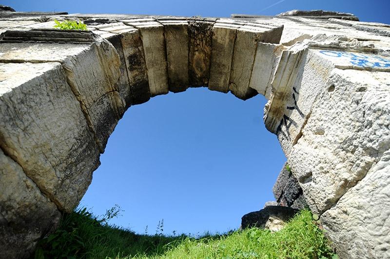 """""""Karadeniz'in Efes'i"""" merak uyandırıyor 5"""