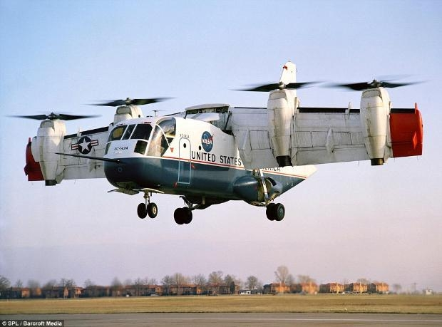 Dünya'nın en ilginç uçakları 10