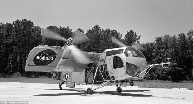 Dünya'nın en ilginç uçakları 11