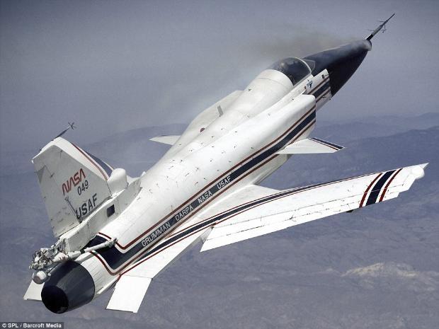 Dünya'nın en ilginç uçakları 12