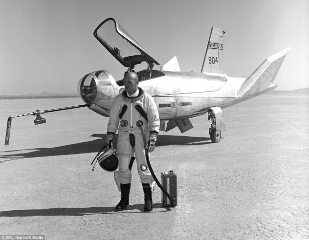 Dünya'nın en ilginç uçakları 14