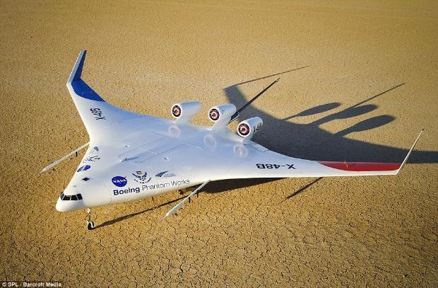 Dünya'nın en ilginç uçakları 17