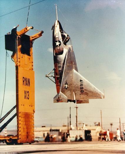 Dünya'nın en ilginç uçakları 2