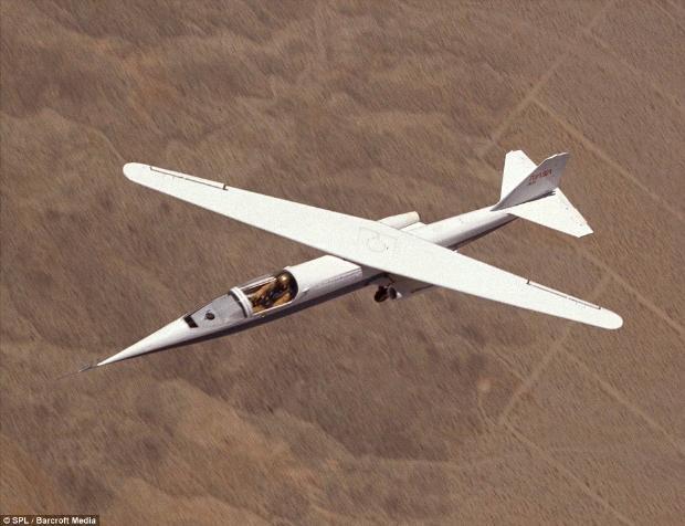 Dünya'nın en ilginç uçakları 22