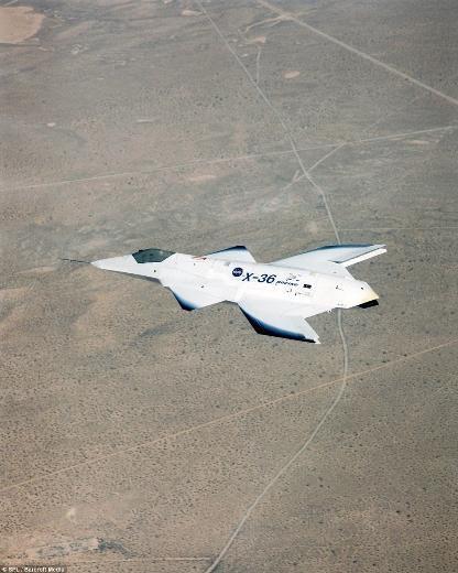 Dünya'nın en ilginç uçakları 23